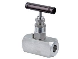 进口不锈钢针型阀-J91W不锈钢针型阀