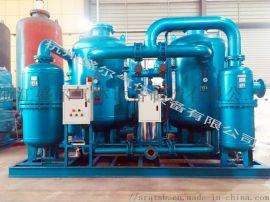 SEW微热再生压缩空气干燥机