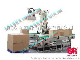 10.码垛工业机器人系统解决方案