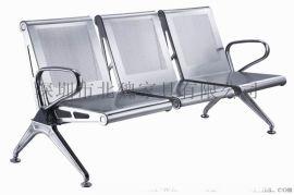 深圳304全不锈钢排椅