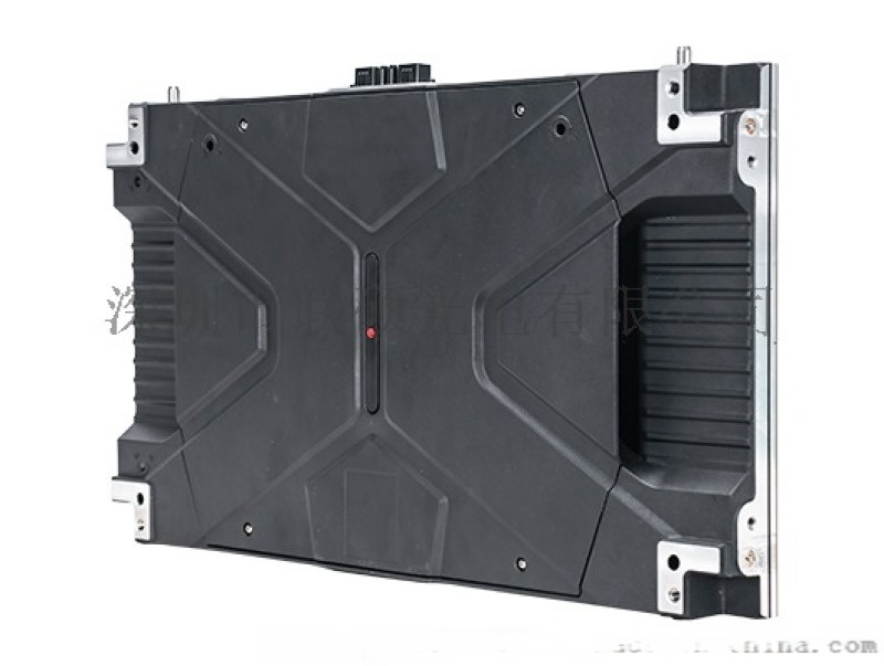 P1.8电子显示屏带箱体加多少钱一平优势分析