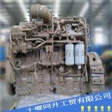 康明斯进口QSC8.3发动机总成 康明斯柴油发动机