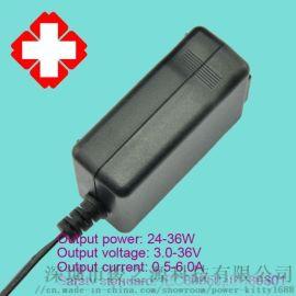 供应12V 2A医疗开关电源适配器