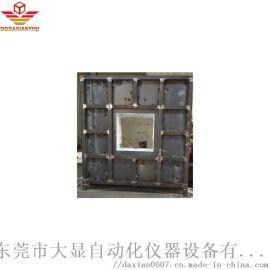 钢结构防火涂料隔热效率试验炉