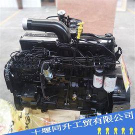 康明斯QSM11-CP船用发电机