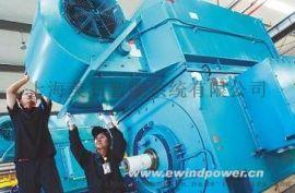 风力发电机组自动灭火系统