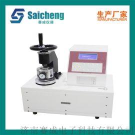 纸张耐破度试验仪 耐破度试验机