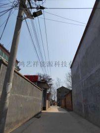 贵州地区可用太阳能庭院灯照明