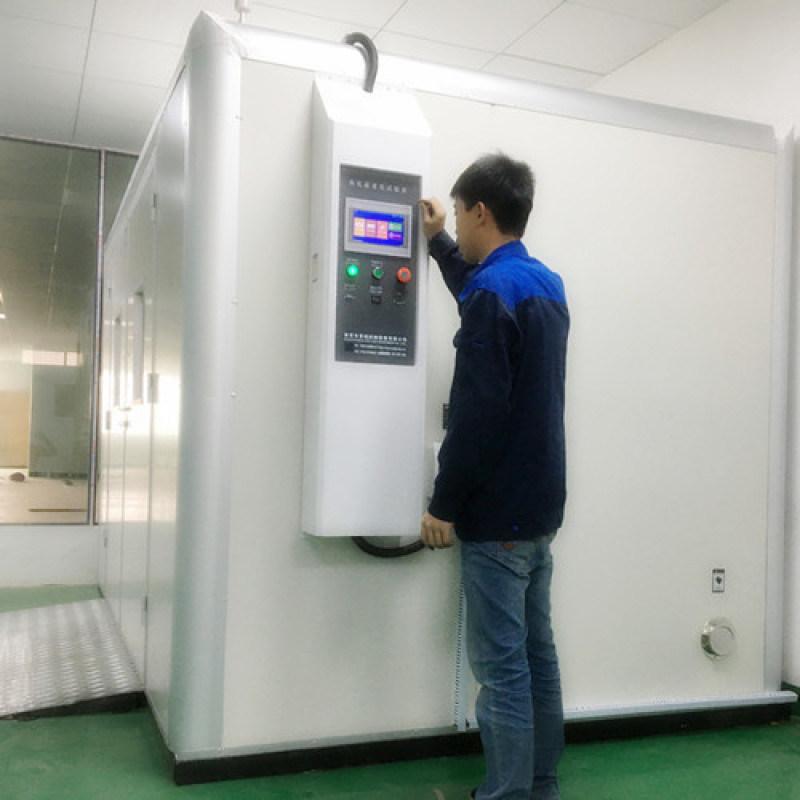 愛佩科技 AP-LF 大型高溫環境老化房