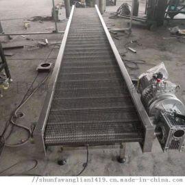 304不锈钢输送机