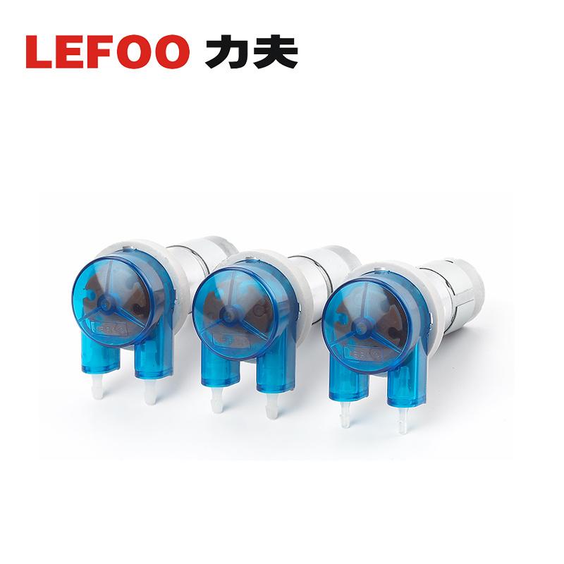 微型蠕動泵 實驗室食用級軟管蠕動泵