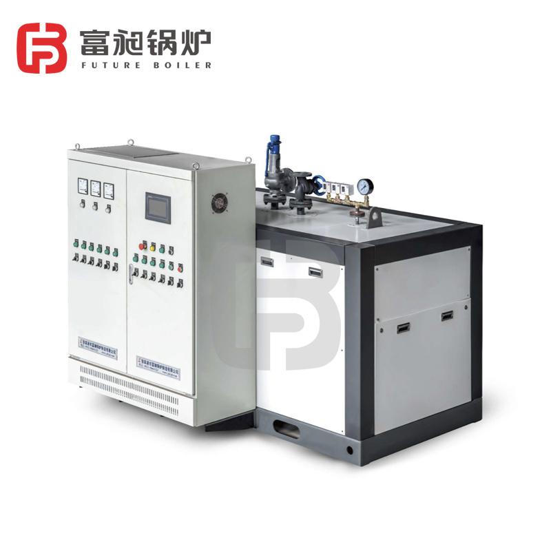 電蒸汽發生器 組合型蒸汽發生器 富昶鍋爐
