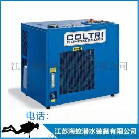 科尔奇MCH18/ET箱体型高压呼吸空气压缩机