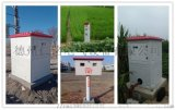農田智慧灌溉控制系統,使旱地變良田