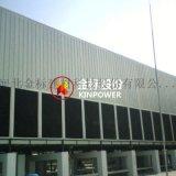 工廠設備降噪聲屏障 水泥廠攪拌站隔音聲屏障 可設計施工
