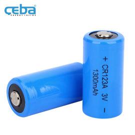 CR123A一次性纽扣电池3V数码相机仪器仪表电池