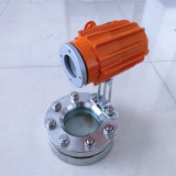 NB/T21619-2011帶防爆燈視鏡 沖洗裝置