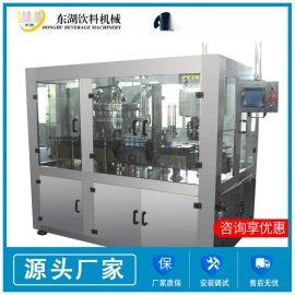消毒水灌装机生产线 全自动液体灌装机