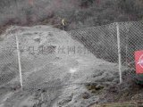 被動護坡網 安裝被動防護網