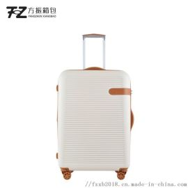 厂家拉杆箱定制铝框万向轮行李箱登机箱旅行箱