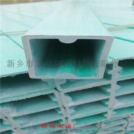 供应玻璃钢拉挤产品,加固方管滑县景龙生产