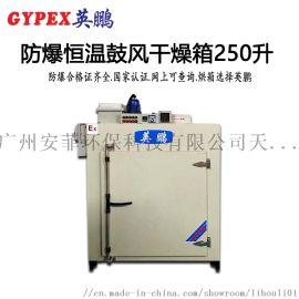 250升防爆恒温鼓风干燥箱