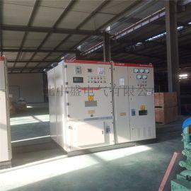 450kw智慧高壓軟啓動櫃生產廠家  高壓軟啓動櫃