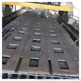 低合金板零割,Q345B超寬板切割。