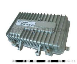 50公里无线监控视频微波传输设备(VS-1800)