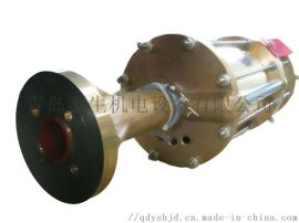 低温潜液泵 LNG 电机 11KW   温