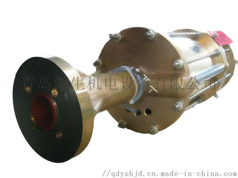 低溫潛液泵 LNG 電機 11KW   溫
