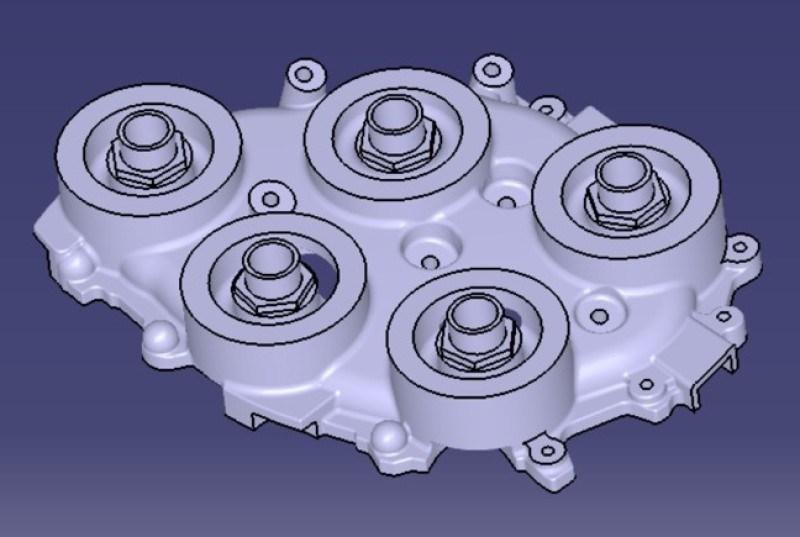 3D扫描建模报价_3D扫描服务_三维建模报价