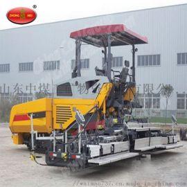 Tz219-A混凝土路面摊铺机
