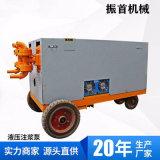 河南三門峽雙液水泥注漿機廠家/液壓注漿泵銷售價格