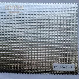 RNNM瑞年厂家 冰袋 保温袋 箱包镀铝膜 环保铝膜 隔热保温铝箔材料