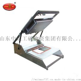HS300手动托盘封口机