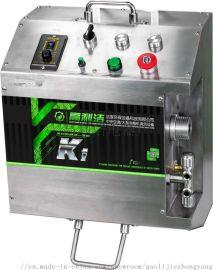 消毒清洗中央空调换热器清洗设备