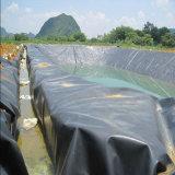 新疆衛生垃圾填埋場覆蓋2.0mm單糙面HDPE土工膜