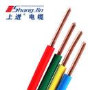 BV,BVR,BYJ电线铜芯电线交联聚乙烯绝缘电线