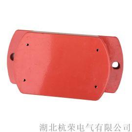TS-250长方形磁钢与磁开关配套使用