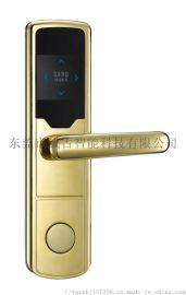 厂家生产宾馆刷卡锁 宾馆密码锁 刷卡感应锁