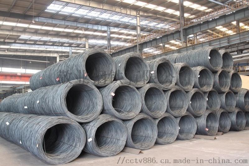 敬业螺纹钢参建到国际工程项目中