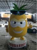景觀工程雕塑 廣州名圖卡通人物雕塑