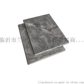SPC墙板仿大理石墙板高光釉面板室内装饰板