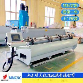 苏州厂家直销 数控钻铣床 铝型材高精密钻铣床