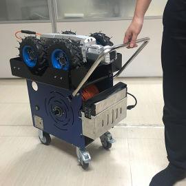 管道检测机器人,管道检测仪,高清管道视频检测设备