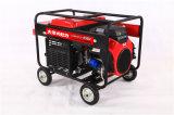 大泽动力190A汽油发电电焊机SHU190
