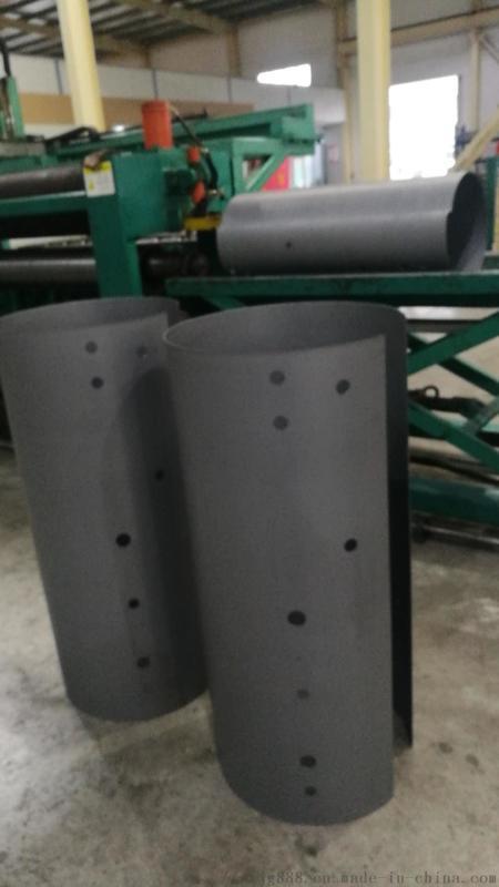 直縫 射焊接機有哪些優勢 無需後期處理