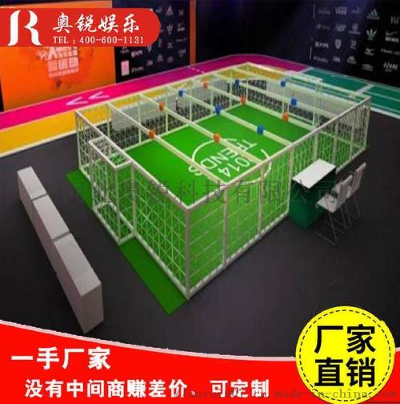 暖場娛樂活動出租桌上真人足球 多人足球