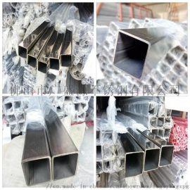 东莞304不锈钢方管,不锈钢异型管,三角管